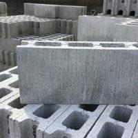 10cmコンクリートブロック基本